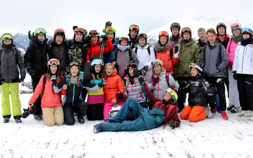"""Youth on snow"""