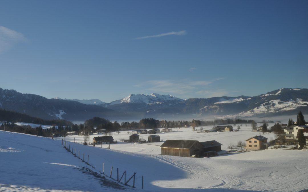 Winterspaßtag in Balderschwang, 11.02.2017