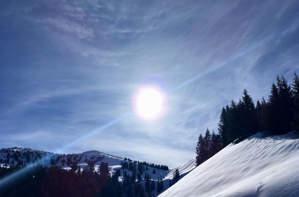 Rückblick: Winterspaßtag 2018